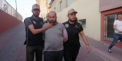 Deaş'ın İtirafçı Olan Sözde Emirine 5 Yıl Hapis Cezası