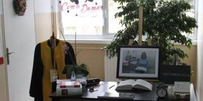 Ceren Damar Şenel Ölümünün Birinci Yılında Çankaya Üniversitesinde Anıldı