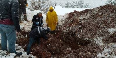 Konya'da 15 Yıl Önce Kaybolan Vatandaş Olayında Gelişme