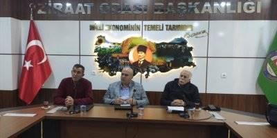 Karaman'da Elma Hasatında Çalışacak İşçiler İçin Kurs Açılacak
