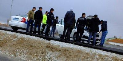İki İş Adamını 780 Bin Tl Dolandıran 4 Şüpheli Kaçarken Yakalandı