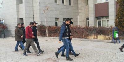 Konya'dan Aksaray'a Uyuşturucu Trafiğine Polis Engeli