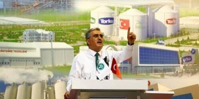 Konya Şeker'in Yatırımları Sayesinde Ekonomi de Canlanıyor