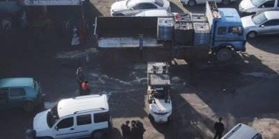 "Aksaray Polisinden ""10 Numara"" Operasyon"