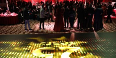Hintli İş Adamının 25. Evlilik Yıl Dönümü İçin Antalya'da Ultra Lüks Kutlama
