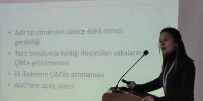 Karaman'da ÇİM Koordinasyon Kurulu Toplandı