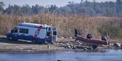 Mersin'de Kaybolan Talihsiz Bekçi 14 Gündür Aranıyor