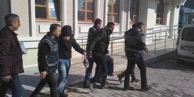 """Konya'da Zanlıdan İlginç Çıkış: """"Cinayet mi İşledik"""""""