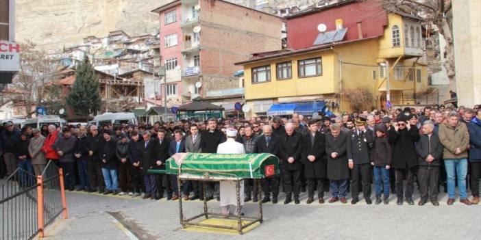 Ak Parti Mersin Milletvekili Karamanlı Lütfi Elvan'ın Acı Günü