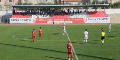 Isparta, Karaman Belediye Spor Maçını Bekliyor