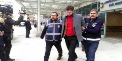 Konya'da Kuyumcu Soygununda İsim Hırsızları Yakalattı