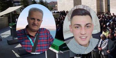Karaman'da Vefat Eden İki Vatandaşımız Defnedilecek