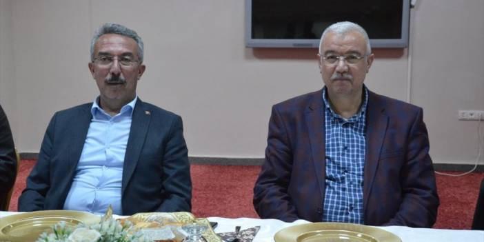Karaman'da Ak Parti Merkez İlçe Kongresine Doğru