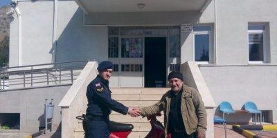 Eskişehir'de 3 Hırsızlık Zanlısı Gözaltına Alındı