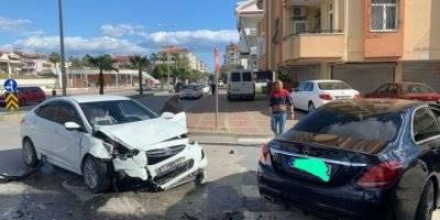 Antalya'da Alkollü Şahsın Ehliyetine 3. Kez El Konuldu