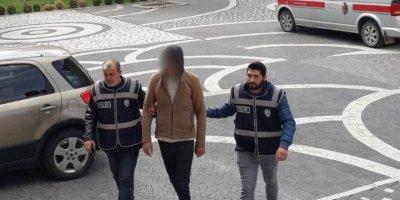 Akşehir'de Torbacı Operasyonu