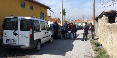 Kayseri'de Lösemi Hastası Otomobilin İçinde Hayatını Kaybetti