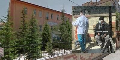 Karaman'da Korona Virüs Paniğine Neden Olmuştu, İşte Detayı!