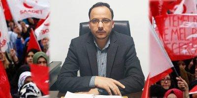 Saadet Partisi Karaman İl Başkanı Yasim Koz, Kurban Bayramı  Mesajı