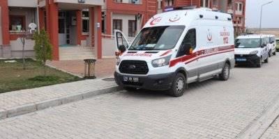 Karaman'da Bir Kişi, Annesi Tarafından Kanepede Ölü Bulundu