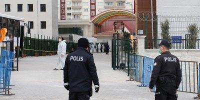 Konya'daki Umreciler Bir Hafta Daha Gözetim Altındalar