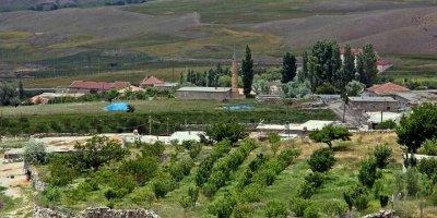 Karaman'da Karantina Uygulanan Köylerde Son Durum