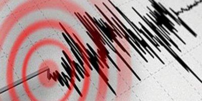 Ankara 3,8 Büyüklüğünde Deprem İle Sallandı