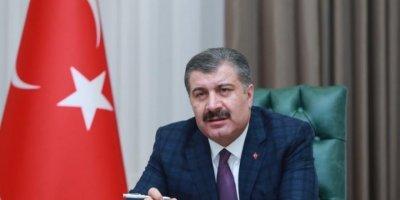 Türkiye'de Kovid-19'dan 194 Bin 515 Kişi İyileşti