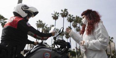 Niğde'de Koronavirüs Tedbirlerine Uymayanlara 40 Bin Lira Ceza