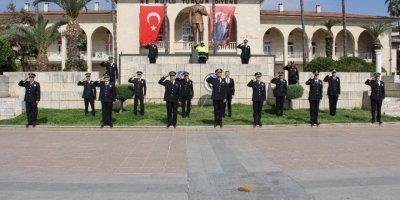 Mersinlilere Mehmet Şahne'den Teşekkür