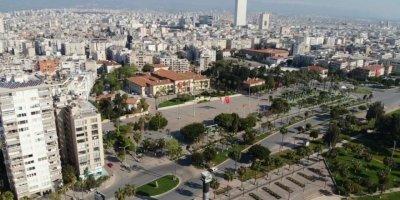 Antalya'da 2020 Mart Ayında 5 Bin 323 Konut Satışı Yapıldı