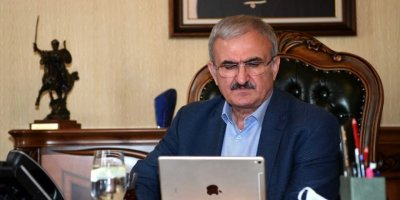 Antalya'da Pazar Yerleri Kapatılabilir