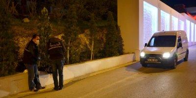 Karaman'da Çıkan Kavgada Bir Kişi Kalbinden Bıçaklandı