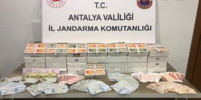 Antalya'da Kumar Oynarken Yakalananlara Cezalar