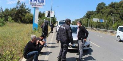 İki Haftada 6bin TL Ceza İtiraf Getirdi