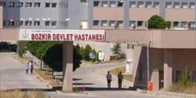 Konya'da Kovid-19 Tedavisi Tamamlanan Doktor Taburcu Oldu