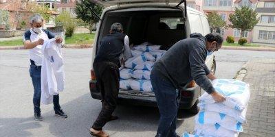 Kayseri'de 436 Yıldır Devam Eden İyilik Hareketi