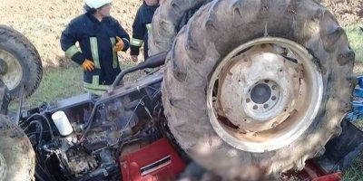 Kerim Şanver Karaman'da Geçirdiği Kaza Sonucu Hayatını Kaybetti