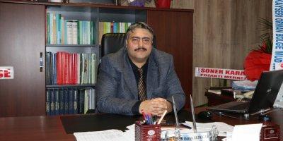 Niğde Orman İşletme Müdürlüğüne Harun Akdoğan Atandı