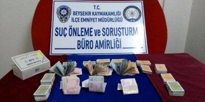 Kumarhaneye Dönüştürülen Evde Kumara Toplam 42 Bin Lira Ceza
