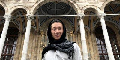 Konya'ya Mevlana Ziyaretine Gelmişti, Ülkesine Dönemedi