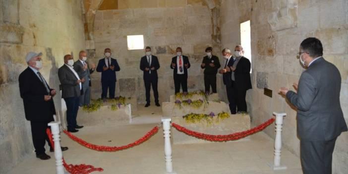 Balkusan'da 743. Türk Dil Bayramı Etkinlikleri