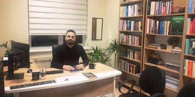 KMÜ'lü Akademisyen Osmanlı Dönemi Karantinalarını Araştırdı