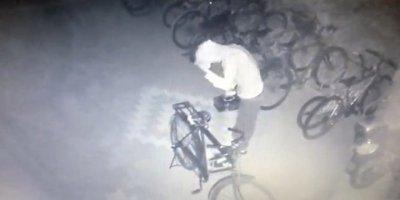 Hırsızlar Sokağa Çıkma Yasağını Fırsat Bildiler
