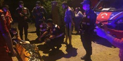 Antalya'da Kaybolan 79 Yaşındaki Kişi Bulundu