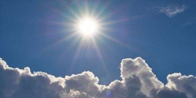 Sıcaklar Bugün ve Yarın da Etkili Olacak