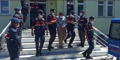 Konya'da Arazi Yüzünden Bir Baba Oğul Daha Hayatını Kaybetti
