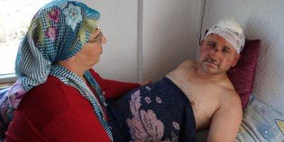 Antalya'da Tacizci Dayağının Ardında Tuzak mı Var!