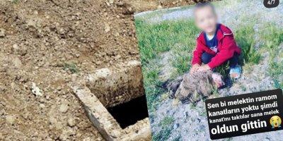 Aksaray'da Foseptik Çukuruna Düşen Çocuk Hayatını Kaybetti