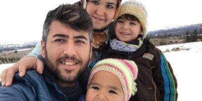 Hamile Eşi İçin Kayısı Toplarken Düşen Adam Hayatını Kaybetti